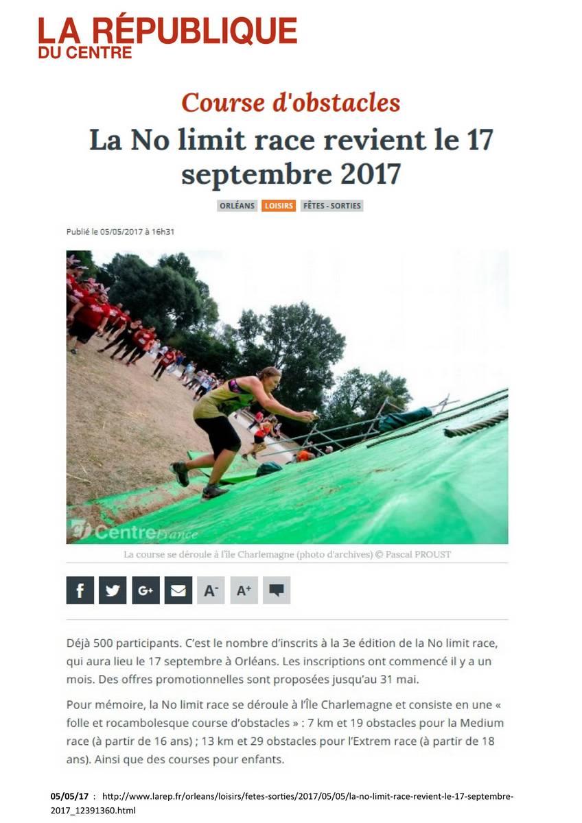 Domination limit racial
