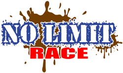 NO LIMIT RACE Logo